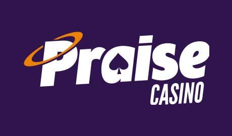 Praise Online Casio Logo